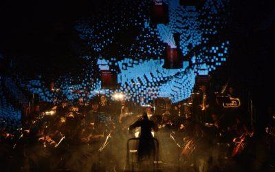 El poder de la música: Sonidos y Tiempo