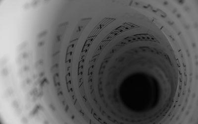 Ser un bon instrument de música, salva el cos i l'esperit