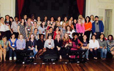 I Simposium Internacional de Mujeres Directoras – Ponencia