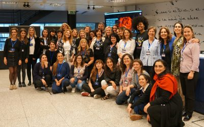 II Simposio Internacional  de Mujeres Directoras / Woman Conductors  Teatro Solis – Montevideo