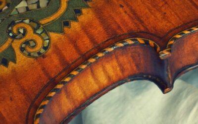 Charla: Música y fisioterapia